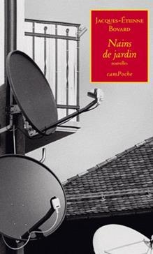 Nains de jardin - Jacques-Etienne Bovard