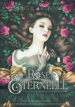 Rose éternelle - Ophélie Duchemin - Payot